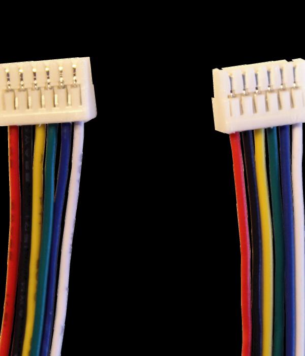 Pixhawk simpleRTK2B cable