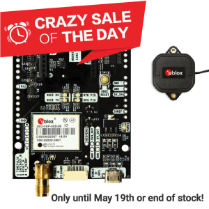 Crazy sale!