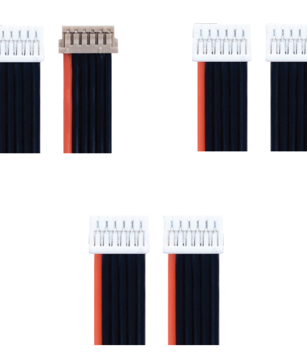 Pixhawk cable set