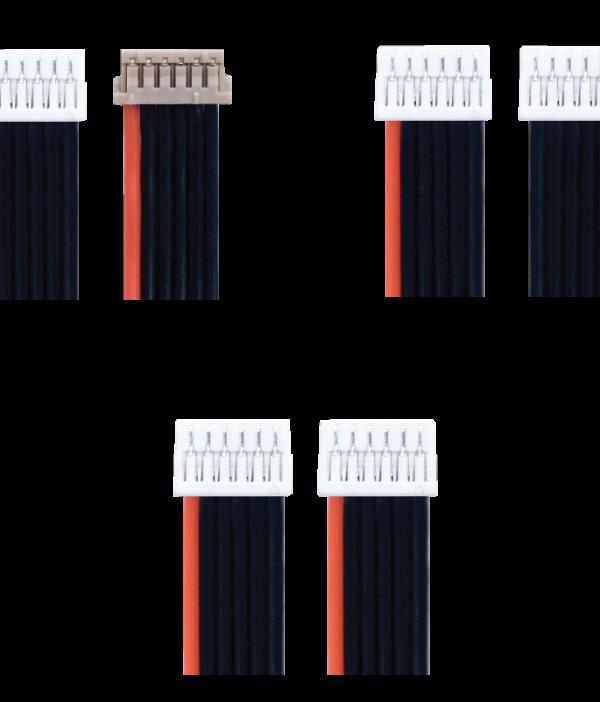 Pixhawk cable set