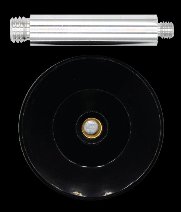Survey antenna stand