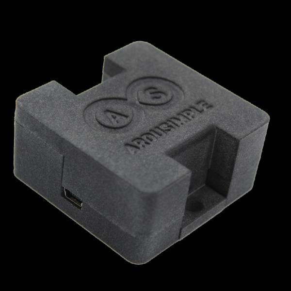 simpleRTK2Blite+BT case kit 2