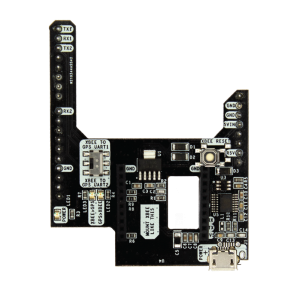 Shield for second XBee Socket