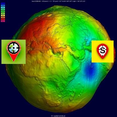 earth geoid